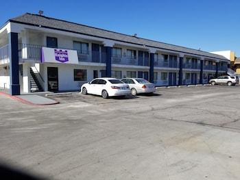 Hotel - Knights Inn Tulsa