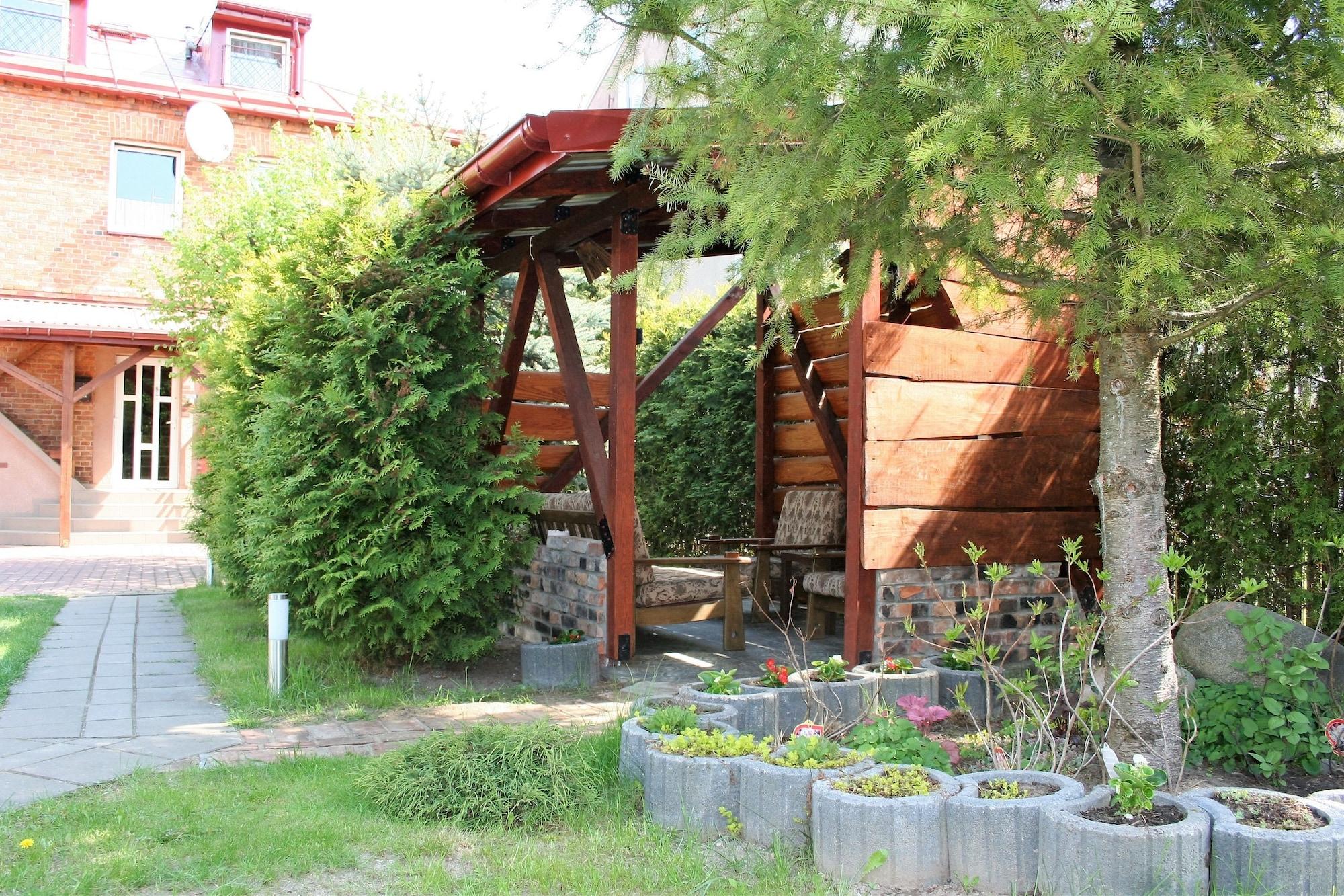 Apartamenty Komfort, Augustów