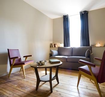 Hotel - Helzear Montparnasse Suites
