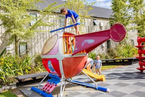 Christchurch TOP 10 Holiday Park, Christchurch