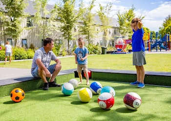 Hotel - Christchurch TOP 10 Holiday Park