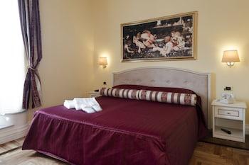 Hotel - Relais Frattina