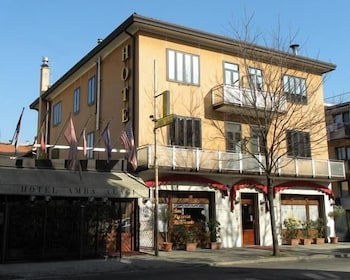 Hotel - Hotel Amba Alagi