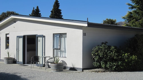 Cromwell Motel, Central Otago