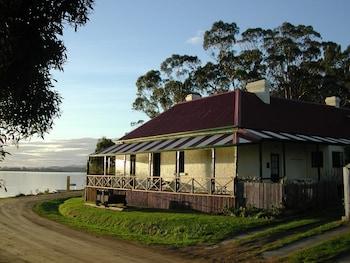 Hotel - Norfolk Bay Convict Station