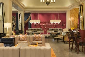 費城莫納可金普頓飯店 Kimpton Hotel Monaco Philadelphia, an IHG Hotel