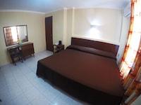Habitación estándar, 1 cama King size