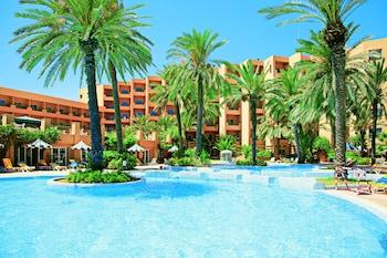 Hotel - Vendome El Ksar Resort & Thalasso