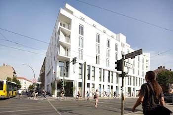 柏林阿莫多瓦飯店生態飯店 Almodóvar Hotel Biohotel Berlin