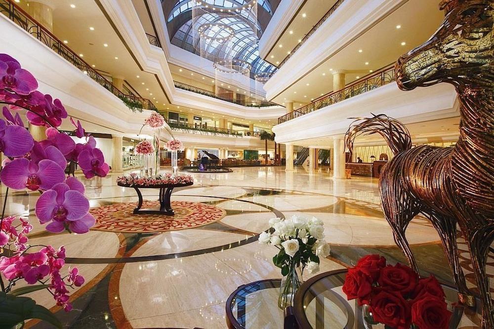 ジンマ パレス 杭州 (金馬飯店)