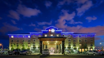 Hotel - Best Western Plus Sherwood Park Inn & Suites