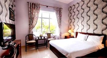 ダナン パール 2 ホテル