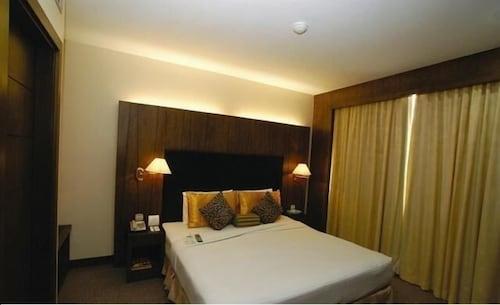 . Hotel Emas Tawau