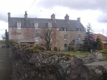 Hotel - Fairshiels B&B