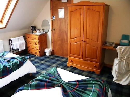 Hal O' The Wynd Guest House, Eilean Siar