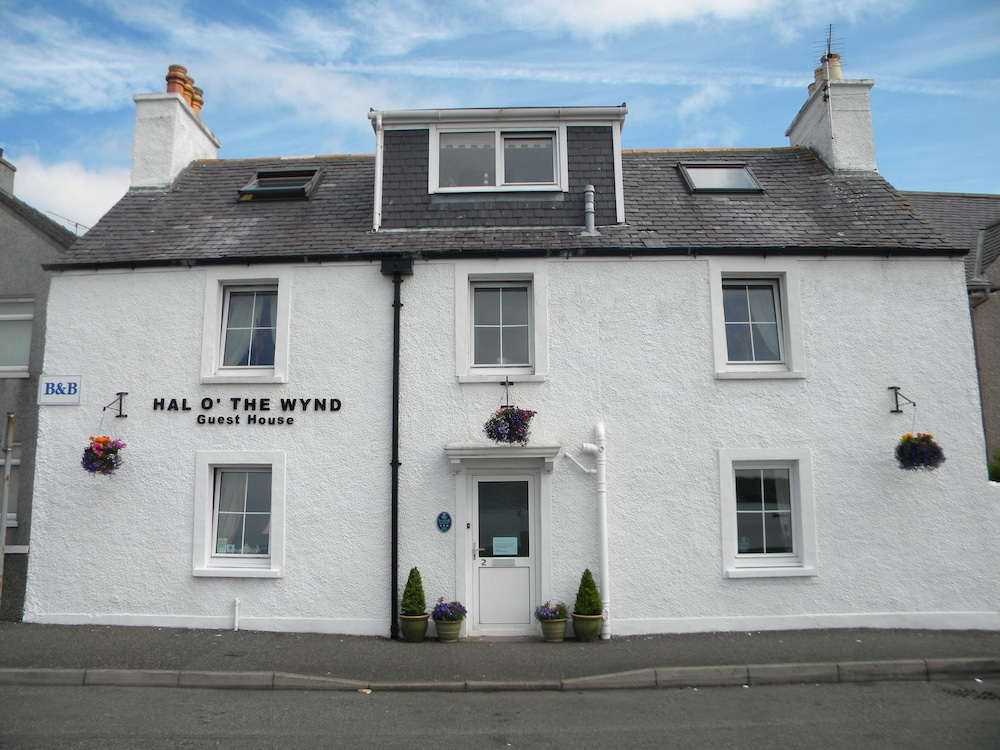 Hotel Hal O' The Wynd Guest House