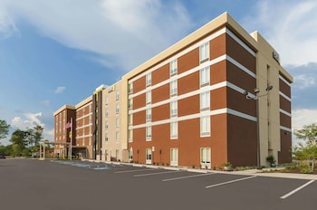 Hotel - Home2 Suites by Hilton Biloxi North/D'Iberville