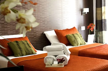 Hotel - Interno 5