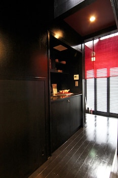 SUOAN MACHIYA RESIDENCE INN Private Kitchen