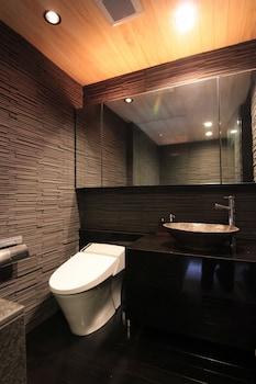 SUOAN MACHIYA RESIDENCE INN Bathroom