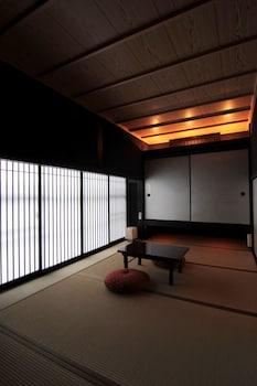 SUOAN MACHIYA RESIDENCE INN Room