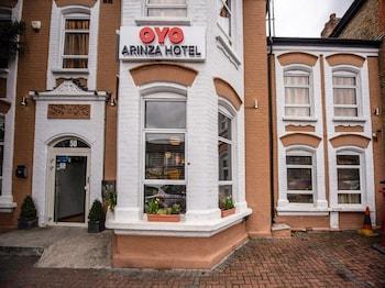 Hotel - OYO Arinza Hotel