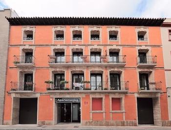 Apartamentos Casona de los Sitios