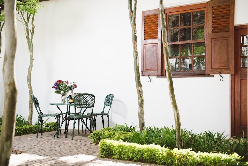 luxury boutique hotel meerendal wine estate - 1000×667