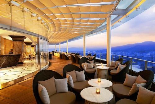. The Trans Luxury Hotel