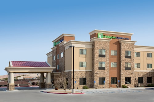 . Holiday Inn Express Hotel & Suites Truth or Consequences