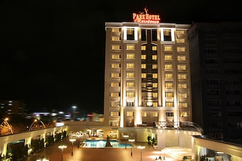 Hotel - Buyukhanli Park Hotel Deluxe & Residence - Special Class