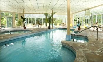 Hotel - Hôtel Spa Excelsior