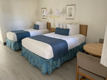 Guest Room One Double and One Single