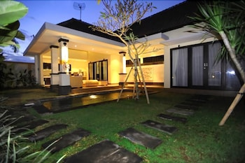 Hotel - Tanjung Lima Seminyak Villas