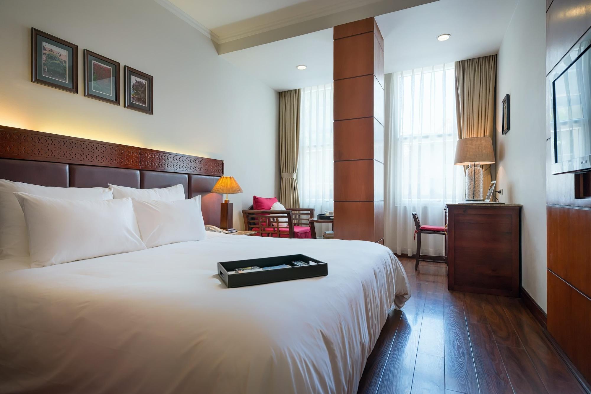 Hanoi E Central Hotel, Hoàn Kiếm