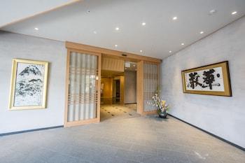 RYOKAN NENRINBO Interior