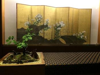 RYOKAN NENRINBO Interior Detail