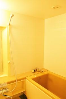 RYOKAN NENRINBO Bathroom