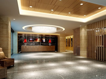 Hotel - Minshan Yuanlin Grand Hotel
