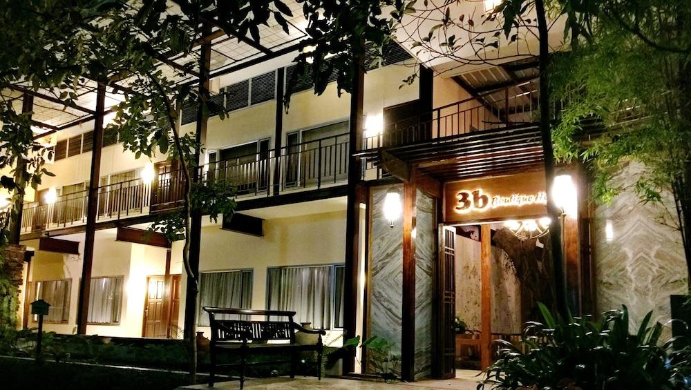 3B ブティック ホテル