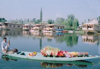 Hotel - Wangnoo Houseboats