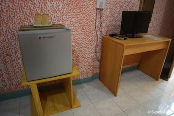 La Isla Bonita Resort and Spa - Mini-Refrigerator  - #0