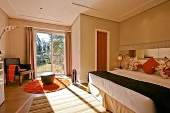 波薩達阿納西飯店 Annecy Pousada