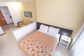 伊光特米商務公寓 Iguatemi Business Flat