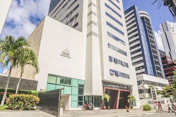 薩爾瓦多商務公寓飯店 Salvador Business Flat