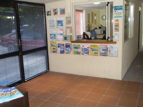 Rose Bay Resort, Bowen