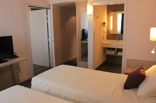 Brit Hotel Vendee Mer, Vendée