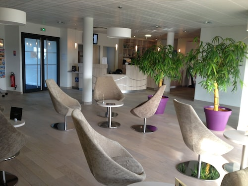 . Brit Hotel Vendee Mer