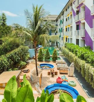 Hotel - Bliss Surfer Bali by Tritama Hospitality