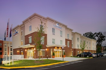 Hotel - Candlewood Suites Alexandria - Fort Belvoir
